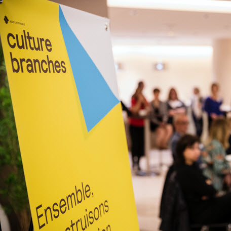 Newsletter Culture branches octobre 2018