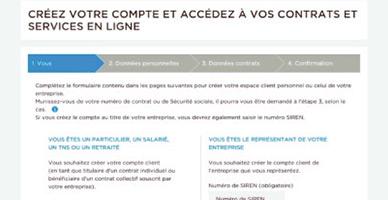 Ag2r La Mondiale Mutuelle Sante Prevoyance Epargne Retraite