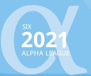 ALMGA se positionne à la 6ème place du classement de l'Alpha League 2021