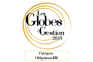 Globe De Gestion Or Obligations ISR