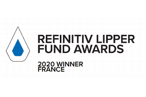 ALMGA récompensée au Lipper Funds Awards